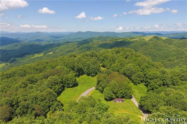 TBD Big View Trail, Vilas, NC 28692 (MLS #208877) :: Keller Williams Realty - Exurbia Real Estate Group