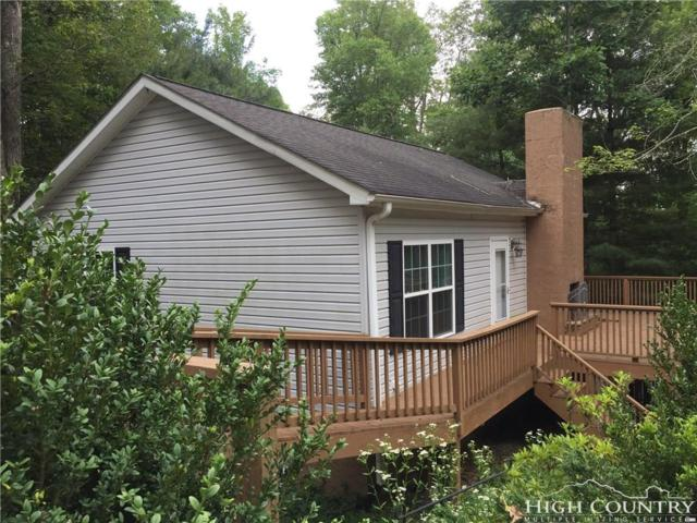 442 Windridge Road, Newland, NC 28657 (MLS #208898) :: Keller Williams Realty - Exurbia Real Estate Group