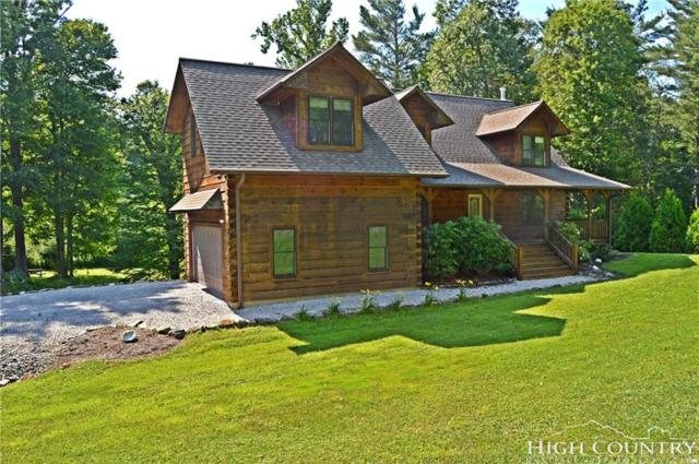 374 Parkway Trails Circle, Newland, NC 28657 (MLS #208899) :: Keller Williams Realty - Exurbia Real Estate Group