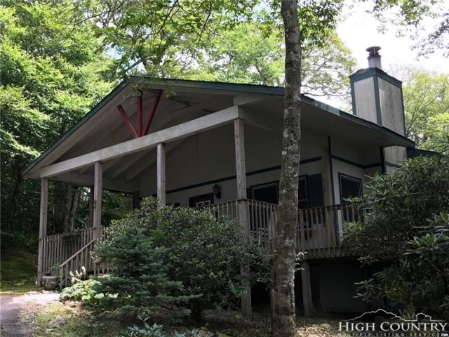 2052 Grouse Moor Drive, Sugar Mountain, NC 28604 (MLS #208905) :: Keller Williams Realty - Exurbia Real Estate Group