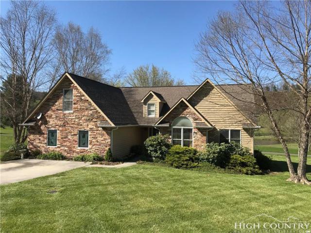 312 Glenwood Drive, Jefferson, NC 28640 (MLS #208917) :: Keller Williams Realty - Exurbia Real Estate Group
