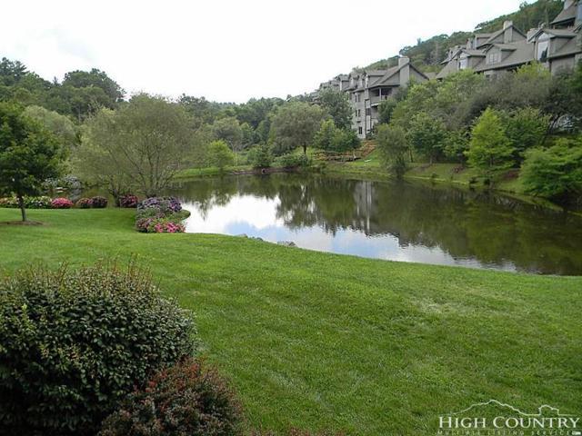 257-1 Waterside Drive Magnolia 1, Blowing Rock, NC 28605 (MLS #208953) :: Keller Williams Realty - Exurbia Real Estate Group