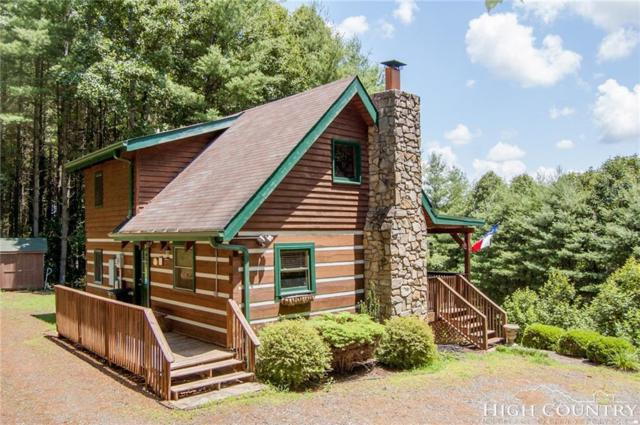 284 Rivers Edge Access Road, Jefferson, NC 28640 (MLS #208956) :: Keller Williams Realty - Exurbia Real Estate Group