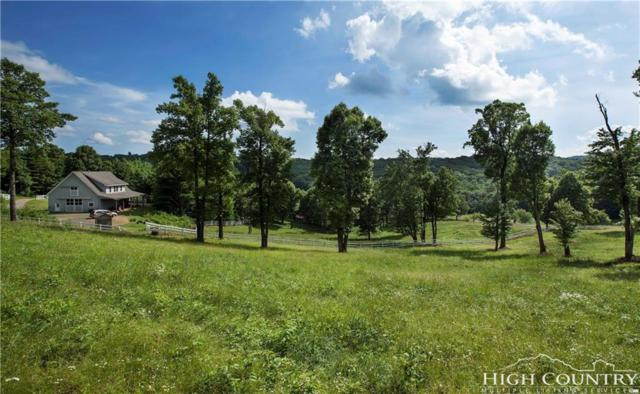 303 Grandwood Lane, Blowing Rock, NC 28605 (MLS #208972) :: Keller Williams Realty - Exurbia Real Estate Group