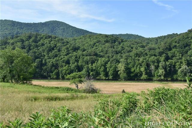 Lot 5 River Watch Trail, Laurel Springs, NC 28644 (MLS #208997) :: Keller Williams Realty - Exurbia Real Estate Group