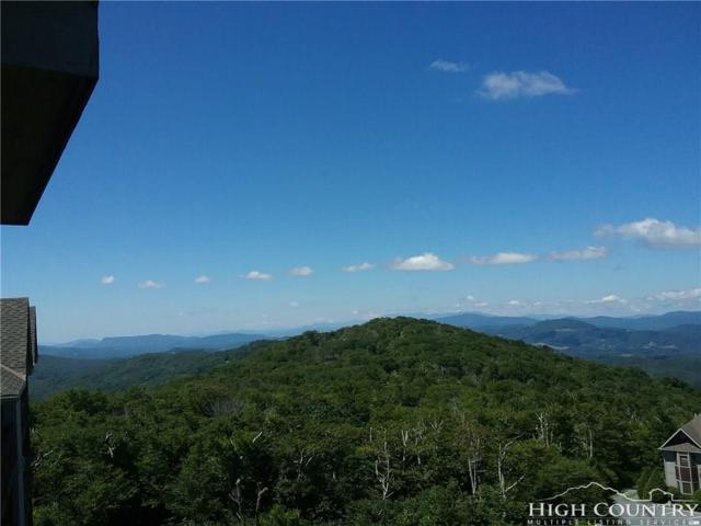 575 Craggy Point 13 A, Sugar Mountain, NC 28604 (MLS #209001) :: Keller Williams Realty - Exurbia Real Estate Group