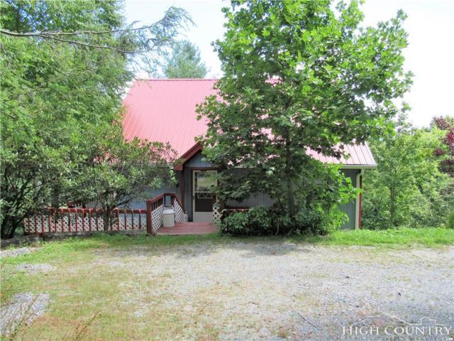 144 Mogul Road, Banner Elk, NC 28604 (MLS #209030) :: Keller Williams Realty - Exurbia Real Estate Group