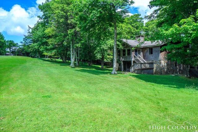 103 Grassy Gap Loop Loop, Beech Mountain, NC 28604 (MLS #209037) :: Keller Williams Realty - Exurbia Real Estate Group
