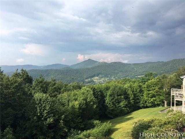 367 Skyleaf Drive D-15, Sugar Mountain, NC 28604 (MLS #209075) :: Keller Williams Realty - Exurbia Real Estate Group