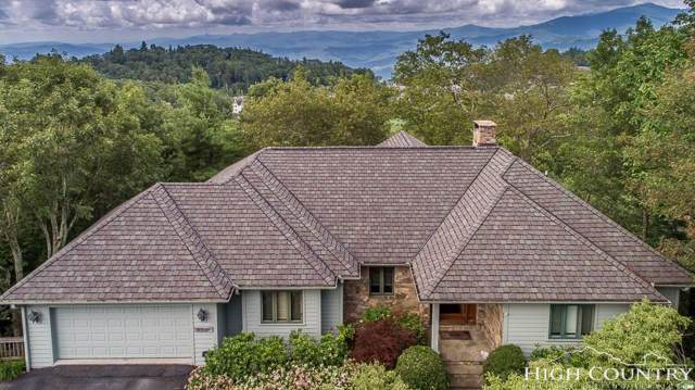 463 W Green Hill Drive, Blowing Rock, NC 28605 (MLS #209077) :: Keller Williams Realty - Exurbia Real Estate Group