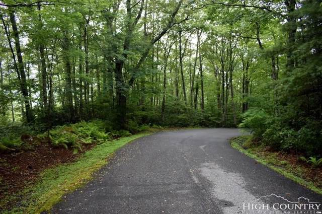 Lot 8 Ridge Road, Newland, NC 28657 (MLS #209085) :: Keller Williams Realty - Exurbia Real Estate Group