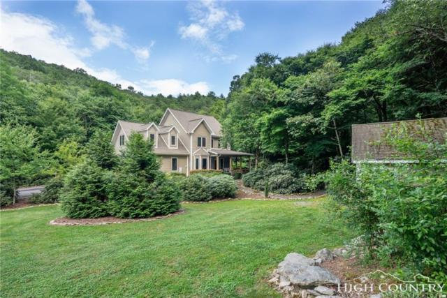 147 Winding Creek Lane, Boone, NC 28607 (MLS #209090) :: Keller Williams Realty - Exurbia Real Estate Group