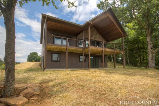 197 Apache Lane, Boone, NC 28607 (MLS #209113) :: Keller Williams Realty - Exurbia Real Estate Group