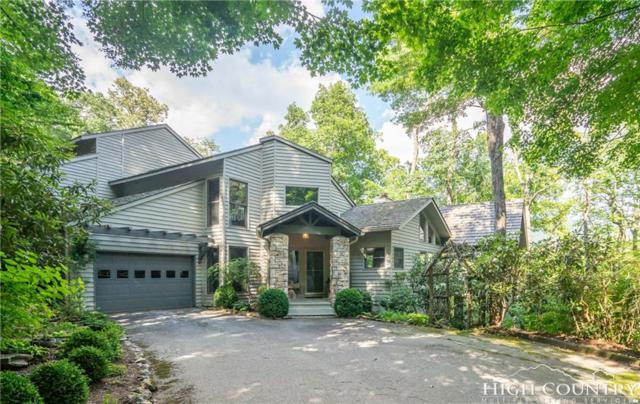202 Woodlands Drive, Linville, NC 28646 (MLS #209114) :: Keller Williams Realty - Exurbia Real Estate Group