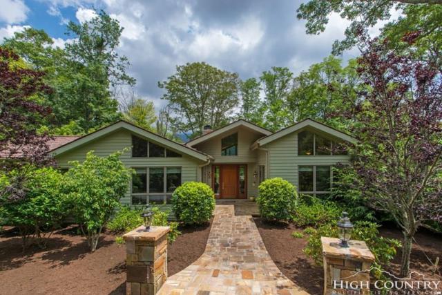 1149 Vista Way, Linville, NC 28646 (MLS #209135) :: Keller Williams Realty - Exurbia Real Estate Group