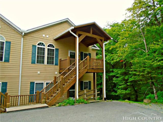 3441 Beech Mountain Parkway, Beech Mountain, NC 28604 (MLS #209149) :: Keller Williams Realty - Exurbia Real Estate Group