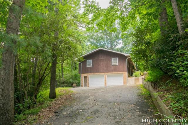 1060 Seven Oaks Road, Boone, NC 28607 (MLS #209164) :: Keller Williams Realty - Exurbia Real Estate Group