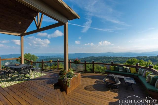 136 Hawthorne Road, Beech Mountain, NC 28604 (MLS #209186) :: Keller Williams Realty - Exurbia Real Estate Group