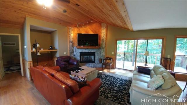 101 Pinnacle Ridge Road, Beech Mountain, NC 28604 (MLS #209222) :: Keller Williams Realty - Exurbia Real Estate Group