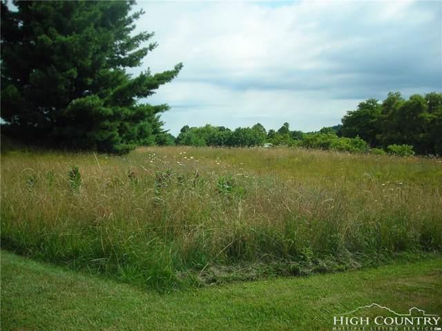 TBD Deer Track Lane, Sparta, NC 28675 (MLS #209243) :: Keller Williams Realty - Exurbia Real Estate Group