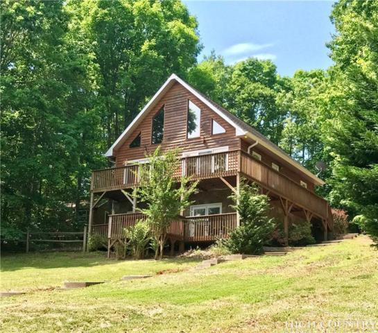 4051 Harbour Court, Granite Falls, NC 28630 (MLS #209244) :: Keller Williams Realty - Exurbia Real Estate Group