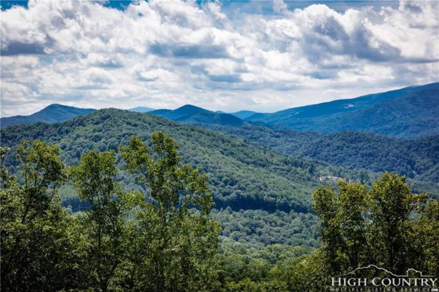TBD Eagles Nest Trail, Banner Elk, NC 28604 (MLS #209246) :: RE/MAX Impact Realty