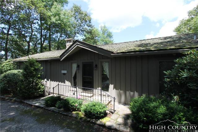 145 High Peak Drive, Boone, NC 28607 (MLS #209257) :: Keller Williams Realty - Exurbia Real Estate Group