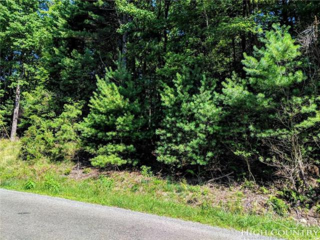 TBD Hollyknoll Road, Glade Valley, NC 28627 (MLS #209267) :: Keller Williams Realty - Exurbia Real Estate Group