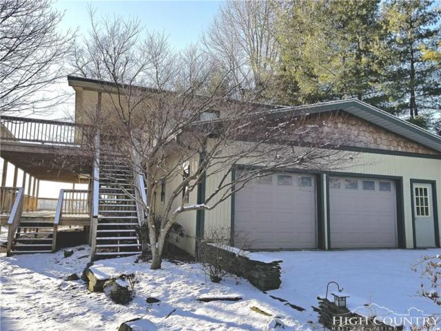 103 Gualtney Road, Banner Elk, NC 28604 (MLS #209271) :: Keller Williams Realty - Exurbia Real Estate Group