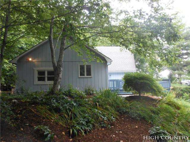 208 Rainbow Trail, Boone, NC 28607 (MLS #209288) :: Keller Williams Realty - Exurbia Real Estate Group
