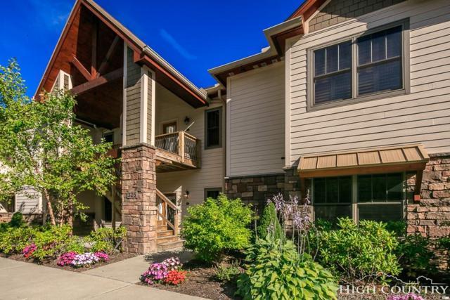 325 Penny Lane 1-B, Banner Elk, NC 28604 (MLS #209290) :: Keller Williams Realty - Exurbia Real Estate Group