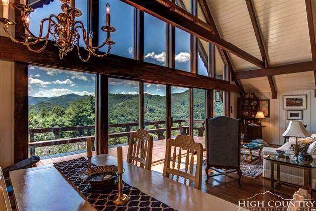 188 Spruce Lane, Boone, NC 28607 (MLS #209295) :: Keller Williams Realty - Exurbia Real Estate Group