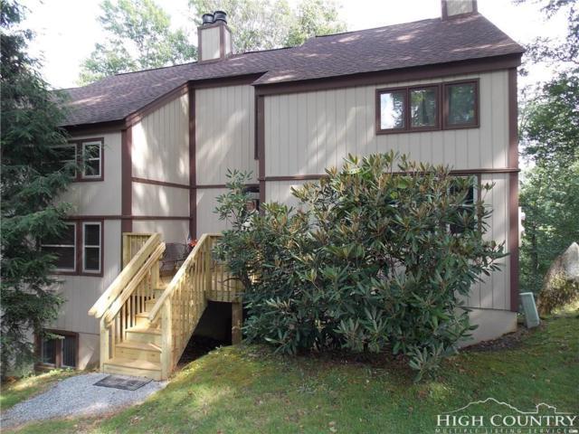 1443 Sugar Mountain Drive D-22, Sugar Mountain, NC 28604 (MLS #209296) :: Keller Williams Realty - Exurbia Real Estate Group