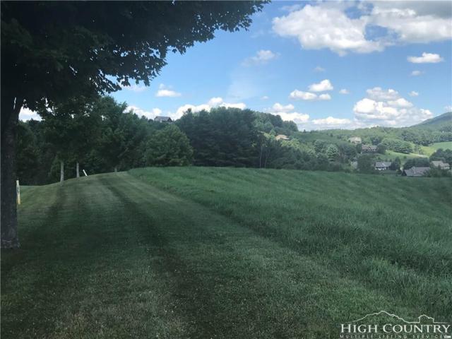 Lot 11 E East Landing Ridge Circle, Jefferson, NC 28640 (MLS #209297) :: Keller Williams Realty - Exurbia Real Estate Group