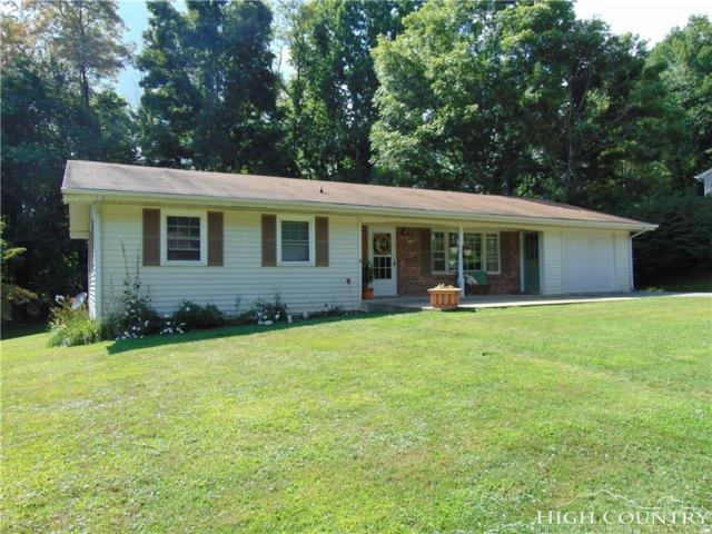 195 Lucas Streets, Sparta, NC 28675 (MLS #209306) :: Keller Williams Realty - Exurbia Real Estate Group