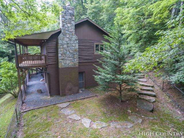 579 Willow Mountain Drive, Vilas, NC 28692 (MLS #209327) :: Keller Williams Realty - Exurbia Real Estate Group