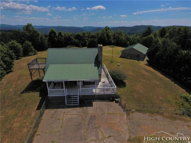 3036 Sampson Road, Lenoir, NC 28645 (MLS #209333) :: Keller Williams Realty - Exurbia Real Estate Group