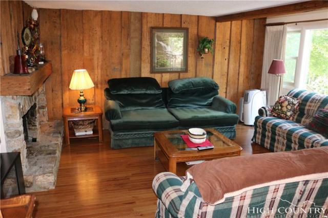 1317 Sugar Mountain Drive, Sugar Mountain, NC 28604 (MLS #209356) :: Keller Williams Realty - Exurbia Real Estate Group