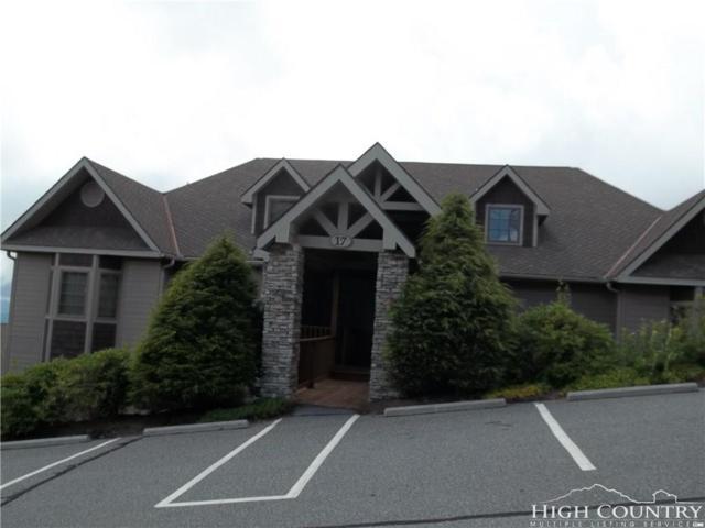 143 Wildflower Ridge 17D, Sugar Mountain, NC 28604 (MLS #209359) :: RE/MAX Impact Realty