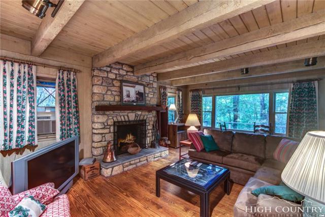 172 Shagbark, Boone, NC 28607 (MLS #209383) :: Keller Williams Realty - Exurbia Real Estate Group