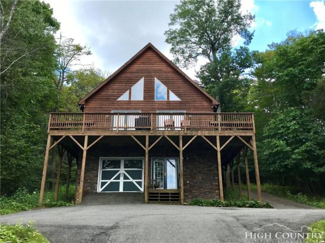 1429 Beech Mountain Parkway, Beech Mountain, NC 28604 (MLS #209437) :: Keller Williams Realty - Exurbia Real Estate Group