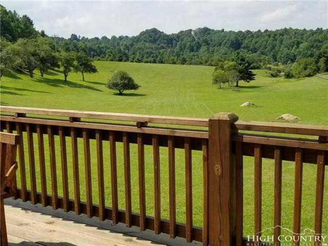 122 Sweetgrass Drive, Blowing Rock, NC 28605 (MLS #209448) :: Keller Williams Realty - Exurbia Real Estate Group