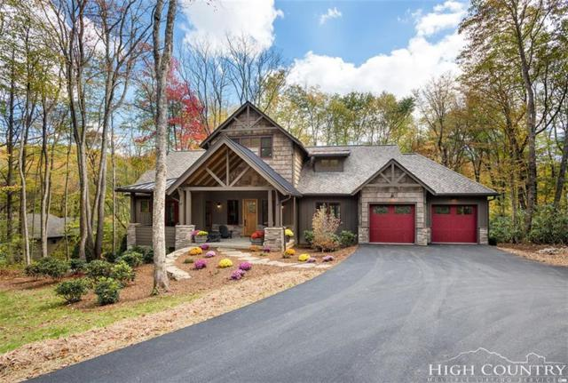 1217 Cranapple Court, Linville, NC 28646 (MLS #209461) :: Keller Williams Realty - Exurbia Real Estate Group