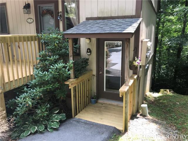 1443 Sugar Mountain Drive G-36B, Sugar Mountain, NC 28604 (MLS #209464) :: Keller Williams Realty - Exurbia Real Estate Group