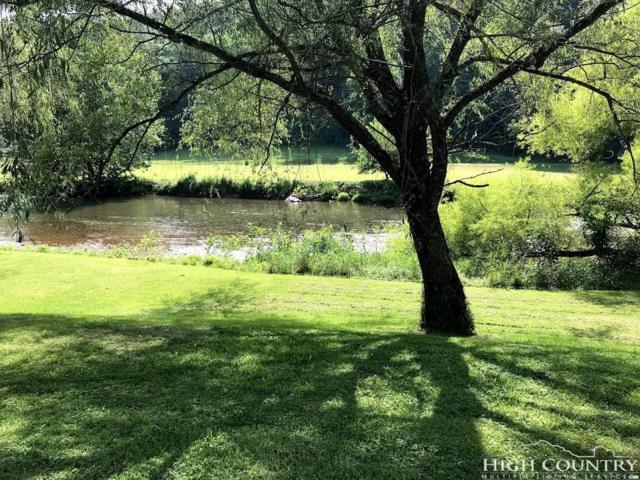 TBD Willie Brown Road, Crumpler, NC 28617 (MLS #209498) :: Keller Williams Realty - Exurbia Real Estate Group