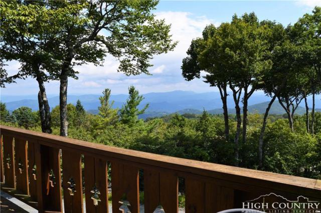 109 N Pinnacle Ridge Road #14, Beech Mountain, NC 28604 (MLS #209512) :: Keller Williams Realty - Exurbia Real Estate Group