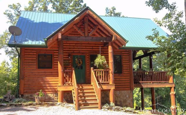 2091 Elk Ridge, Ferguson, NC 28624 (MLS #209521) :: Keller Williams Realty - Exurbia Real Estate Group