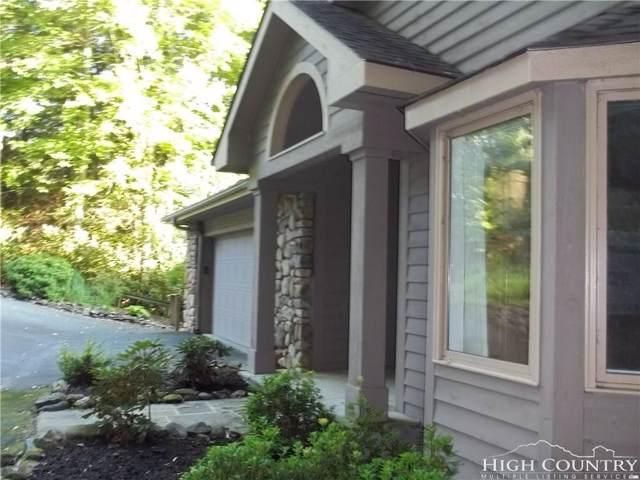 138 Walnut Way, Banner Elk, NC 28604 (MLS #209523) :: Keller Williams Realty - Exurbia Real Estate Group