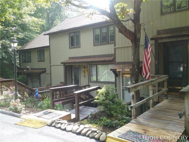 149 Slopeview Road B7, Sugar Mountain, NC 28604 (MLS #209538) :: Keller Williams Realty - Exurbia Real Estate Group
