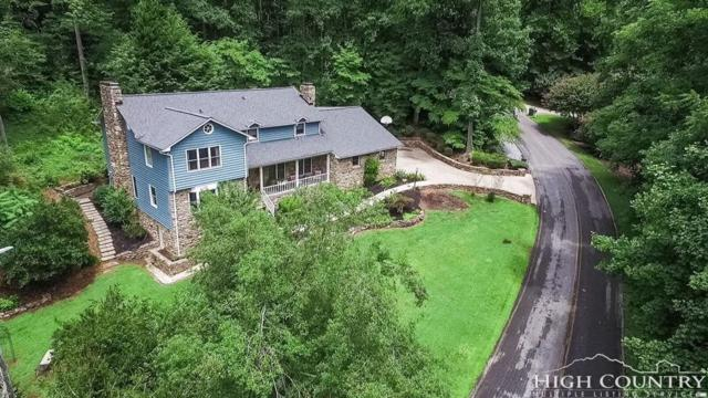 990 Forest Drive, Wilkesboro, NC 28697 (MLS #209541) :: Keller Williams Realty - Exurbia Real Estate Group
